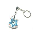 Cute Silicone Key Chain Newest Soft Key Ring