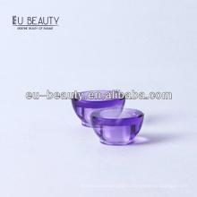 Фиолетовая коронка из духи Surlyn