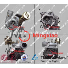 Turbolader CT26 17201-74030