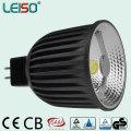6W Showcasing Lighting MR16 LED Dimmable Spotlight