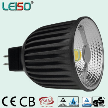 6W Showcasing Beleuchtung MR16 LED Dimmbare Scheinwerfer