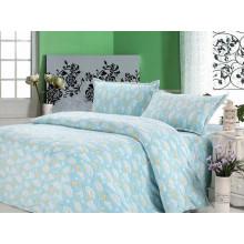 Plaid Fleece Bedding Set