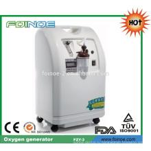 Медицинских & использования в больницах генератор кислорода высокой концентрации