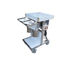 Vegetable crusher machine two type