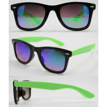 Óculos de sol de moda 2016 óculos Unisex Revo (WSP510452-1)