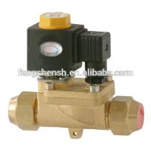 electromagnetic solenoid valve