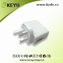 110V ac to 5V dc GS CB CE approval market prices for power adapter