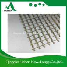 Novo tecido de malha de fibra de vidro 7X7mm 160G / M2 usado em Wall Corner