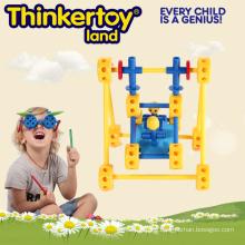 Unique Manipulative Teaching Toy for Children