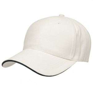 Cotton Arctic Baseball Cap