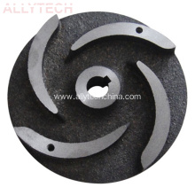 CNC Precision Alloy Die Casting Parts