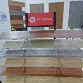 vinil Laminated Spc Flooring Tile planks