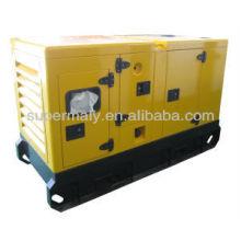 Дизельный генератор мощностью 15 кВт с сертификатом CE ISO