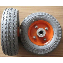 2.50-4 pneumatisches Karrenrad für Handwagen, Handwagen, Werkzeugwagen