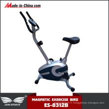 Vélo magnétique bon marché de gymnastique de sports de vitesse de gymnase (ES-8312B)