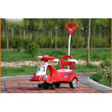 Baby Swing Car со светом, музыка