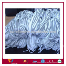 Customized reflective elastic piping tape for clothes