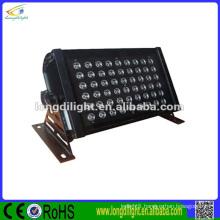 Led dj lights DMX 54x1W RGB led wall washers