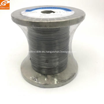 Cable de resistencia de calentamiento de alta calidad