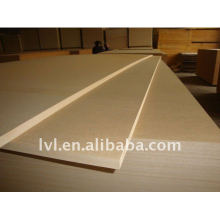 Raw MDF Board 1830*3660*16mm And 1830*2440*3mm