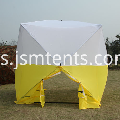 Industrial Work Tent
