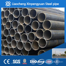 Fluid conveying seamless steel pipe st45.8 12 inch steel pipe