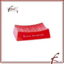 Oem jabonera de cerámica para KYOTO PREMIUM