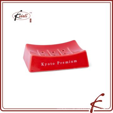 OEM Keramik Seifenschale für KYOTO PREMIUM