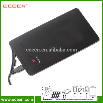 10000mah waterproof power bank with LED light