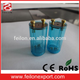 CE,ROHS approved high quality led tube starter 0.5A/1A/2A T8 led lamp starter with fuse Rich color
