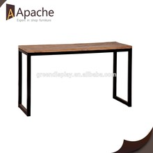 High Quality factory directly furniture shop counter for 2015