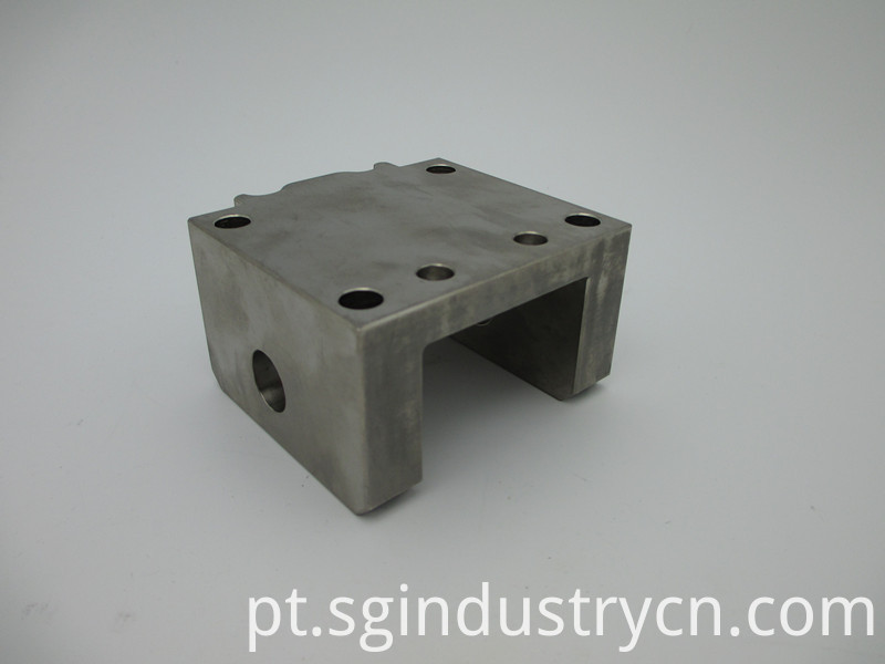 Cnc Precision Machining Parts