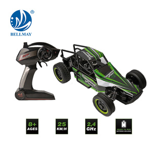 New Product 1/10 Scale High Speed RC Car Make More Fun for Wholesales
