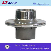 Dispositif médical de haute qualité Casting de précision en acier inoxydable