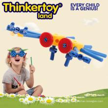 Children Life Play Set Best Educational Toys Magnetic Block Toys