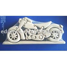 3D Puzzle Wooden Toy