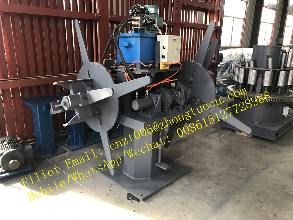 High Frequency Welding Tube Mill
