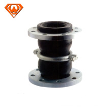 double sphere bellow rubber expansion joints