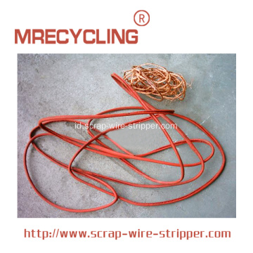 kabel striping mesin