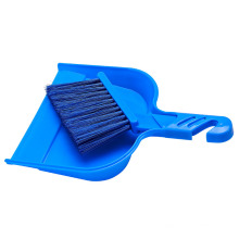 Blue Chinese Gold Suppliers Hot Selling Household Mini Dustpan And Brush Set