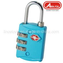 Цац Цинковый сплав Lock (518)