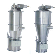 Air Drive Gmp Vacuum Feeer For Pharmaceutical / Chemical Industory