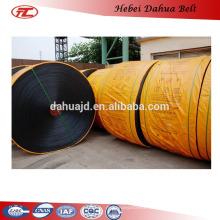 DHT-172 rubber belt from professional conveyor belt factory