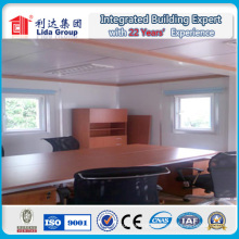 Pre-Made Container House for Store From China Factory