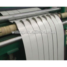 steel coil slitting line production