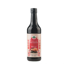 500ml Glasflasche Light Soy Sauce