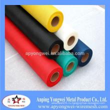 YW-Стекловолоконная сетка / стекловолоконная сетчатая ткань / Щелочная сетка из стекловолокна