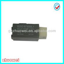 Microminiature de alta potencia del automóvil de bloqueo de puerta de relé