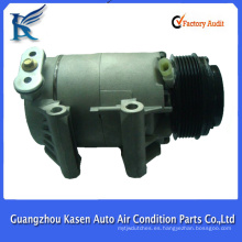 Compresor del acondicionador del aire del coche eléctrico del modelo del precio bajo para Buick GL