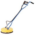 Plastic Yellow Industrial Surface Cleaner
